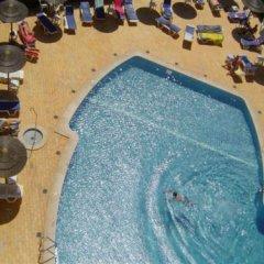 Отель Apartamentos Turisticos Presidente бассейн