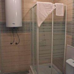 Отель Sunrise Club Apart Hotel Болгария, Равда - отзывы, цены и фото номеров - забронировать отель Sunrise Club Apart Hotel онлайн ванная фото 2