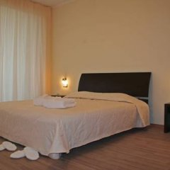 Отель Sunrise Club Apart Hotel Болгария, Равда - отзывы, цены и фото номеров - забронировать отель Sunrise Club Apart Hotel онлайн комната для гостей фото 5