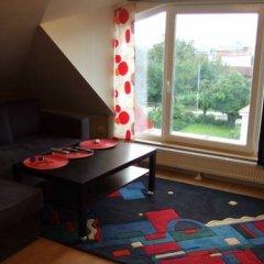 Апартаменты Honeymoon Seaview Apartment детские мероприятия