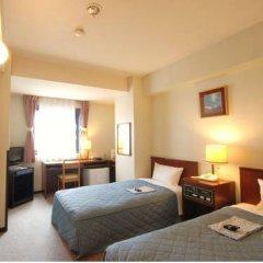 Отель Marine Hotel Shinkan Япония, Порт Хаката - отзывы, цены и фото номеров - забронировать отель Marine Hotel Shinkan онлайн комната для гостей фото 3