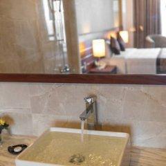 Muong Thanh Grand Nha Trang Hotel в номере фото 2