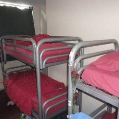 Отель St Christophers Oasis Великобритания, Лондон - отзывы, цены и фото номеров - забронировать отель St Christophers Oasis онлайн комната для гостей фото 4