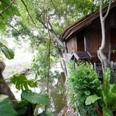 Отель Khum Bang Kaew Resort фото 11