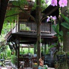 Отель Khum Bang Kaew Resort фото 12