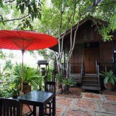 Отель Khum Bang Kaew Resort фото 10