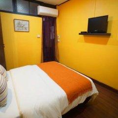 Отель Khum Bang Kaew Resort комната для гостей фото 4