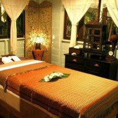Отель Khum Bang Kaew Resort спа