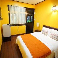 Отель Khum Bang Kaew Resort комната для гостей фото 2