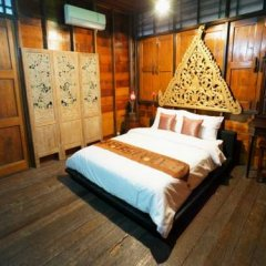 Отель Khum Bang Kaew Resort комната для гостей фото 5