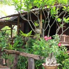 Отель Khum Bang Kaew Resort фото 4