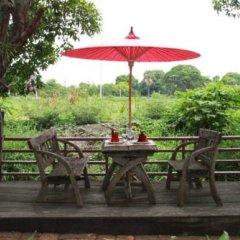 Отель Khum Bang Kaew Resort фото 5