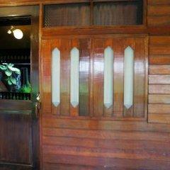 Отель Khum Bang Kaew Resort интерьер отеля