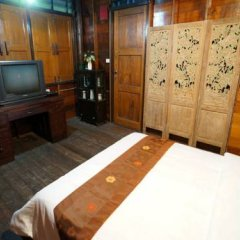 Отель Khum Bang Kaew Resort удобства в номере