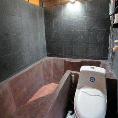 Отель Khum Bang Kaew Resort ванная