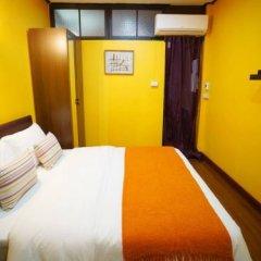 Отель Khum Bang Kaew Resort комната для гостей фото 3