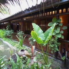 Отель Khum Bang Kaew Resort фото 9
