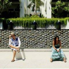 Отель Serenity Resort & Residences Phuket фитнесс-зал фото 2