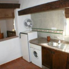 Отель Apartamentos La Palmera Испания, Кониль-де-ла-Фронтера - отзывы, цены и фото номеров - забронировать отель Apartamentos La Palmera онлайн в номере фото 2