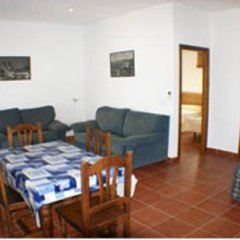 Отель Apartamentos La Palmera Испания, Кониль-де-ла-Фронтера - отзывы, цены и фото номеров - забронировать отель Apartamentos La Palmera онлайн комната для гостей фото 5