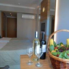 Klas Hotel в номере фото 2