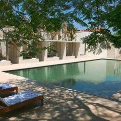 Отель AMANGALLA Галле бассейн фото 2