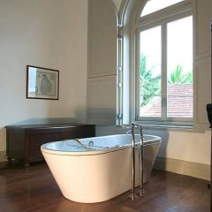 Отель AMANGALLA Галле ванная фото 2