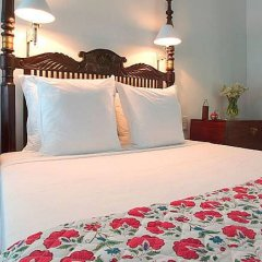 Отель AMANGALLA Галле комната для гостей фото 4