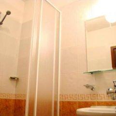 Отель Mountain Dream Aparthotel Банско ванная
