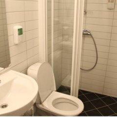 Отель Best Western Plus Hotell Hordaheimen ванная фото 2