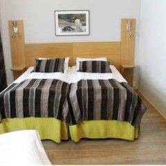 Отель Best Western Plus Hotell Hordaheimen в номере
