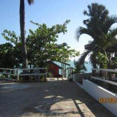 Treasure Beach Hotel Треже-Бич парковка
