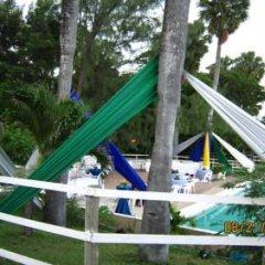 Treasure Beach Hotel Треже-Бич детские мероприятия фото 2