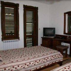 Adjev Han Hotel Sandanski комната для гостей