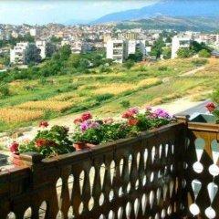 Adjev Han Hotel Sandanski балкон