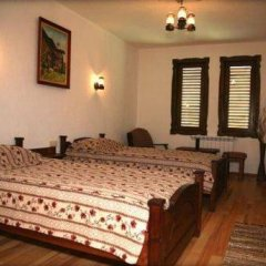 Adjev Han Hotel Sandanski комната для гостей фото 2