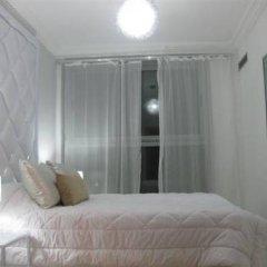 Отель Cityred Serviced Apartments Марокко, Танжер - отзывы, цены и фото номеров - забронировать отель Cityred Serviced Apartments онлайн комната для гостей фото 3