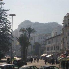 Отель Cityred Serviced Apartments Марокко, Танжер - отзывы, цены и фото номеров - забронировать отель Cityred Serviced Apartments онлайн парковка