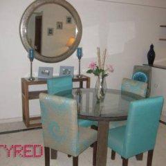 Отель Cityred Serviced Apartments Марокко, Танжер - отзывы, цены и фото номеров - забронировать отель Cityred Serviced Apartments онлайн удобства в номере фото 2