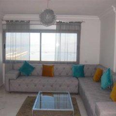 Отель Cityred Serviced Apartments Марокко, Танжер - отзывы, цены и фото номеров - забронировать отель Cityred Serviced Apartments онлайн комната для гостей фото 4