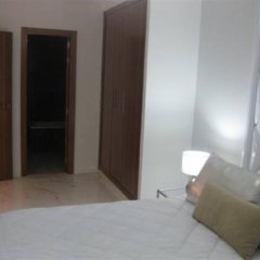 Отель Cityred Serviced Apartments Марокко, Танжер - отзывы, цены и фото номеров - забронировать отель Cityred Serviced Apartments онлайн сауна