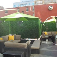 Отель Avenue Suites-A Modus Hotel США, Вашингтон - отзывы, цены и фото номеров - забронировать отель Avenue Suites-A Modus Hotel онлайн