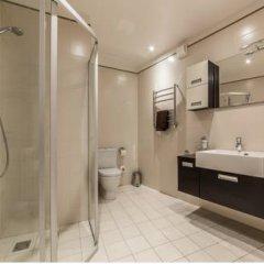 Апартаменты Parkers Boutique Apartments ванная фото 2