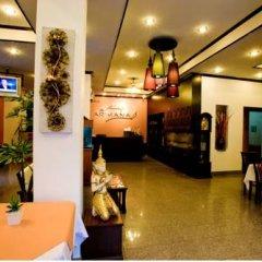 Отель Arimana интерьер отеля