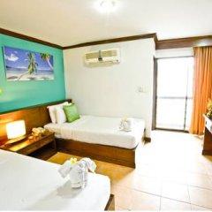 Отель Arimana комната для гостей фото 2