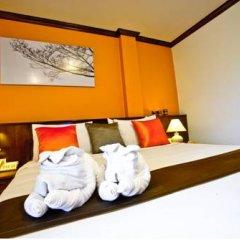 Отель Arimana удобства в номере