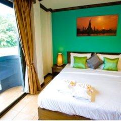 Отель Arimana комната для гостей фото 3