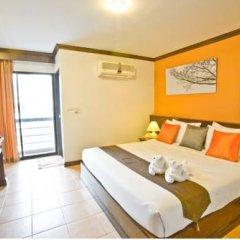 Отель Arimana комната для гостей фото 4