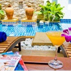 Отель Arimana бассейн фото 3