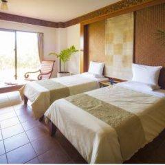 Отель Hoshino Resort Resonare Kohamajima комната для гостей фото 5
